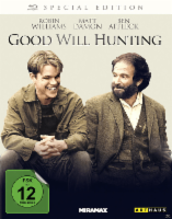 Good Will Hunting auf