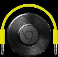 GOOGLE Chromecast Audio,