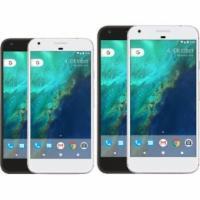 Google Pixel/Pixel XL
