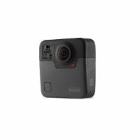 GoPro Fusion Black 360°