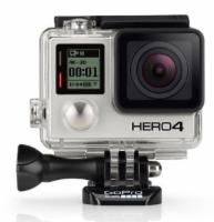 GoPro Hero4 Black - Top