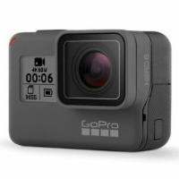 GoPro HERO6 Black Bundle