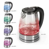 GOURMETmaxx 1,7 L Glas