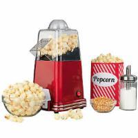 GOURMETmaxx Popcorn