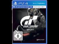 Gran Turismo Sport Day 1