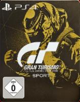 Gran Turismo Sport -