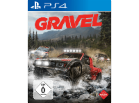 Gravel [PlayStation 4]