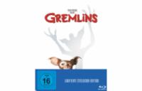 Gremlins 1+2 [Blu-ray]