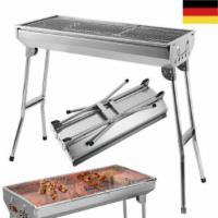 Grill BBQ Holzkohlegrill