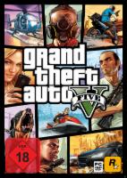 GTA 5 - Grand Theft Auto