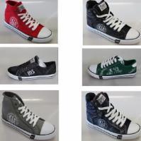 H.I.S Schuhe Canvas