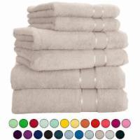 Handtuch 6er set 2x
