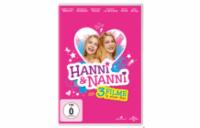 Hanni & Nanni 1-3 [DVD]