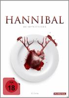 Hannibal 1.-3. Staffel