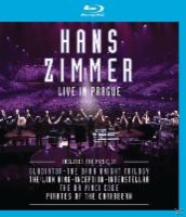 Hans Zimmer - Live In