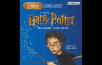 Harry Potter - Die