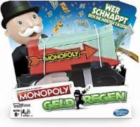 Hasbro E3037 Monopoly