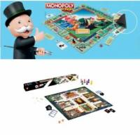 HASBRO Monopoly oder