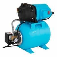 Hauswasserwerk 3500 L H