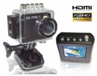 HD PRO 1 Action Cam Full