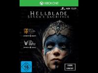 Hellblade: Senuas