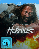 Hercules Action 3D BD&2D