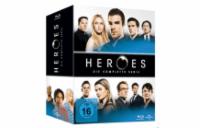 Heroes - Die komplette