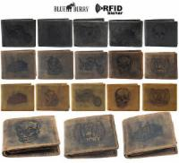 Herren Geldbörse RFID