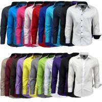 Herren Hemd Hemden