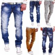 Herren Jeans & Hosen,