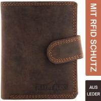 Herren Portemonnaie RFID