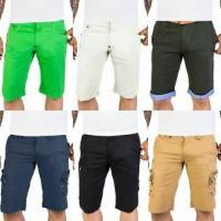 Herren Shorts Bermuda