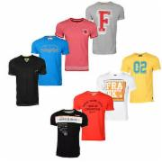 Herren T-Shirts div