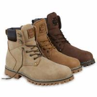 Herren Worker Boots