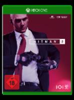 Hitman 2 für Xbox One