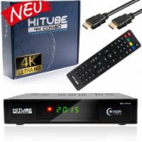 HiTube 4K DVB-S2 /