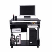 HOMCOM Computertisch