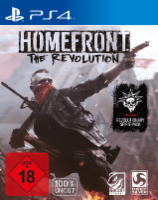Homefront - The