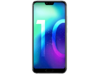 HONOR 10 64 GB Midnight