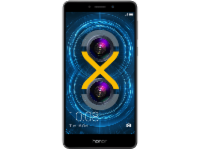 HONOR 6X 32 GB Grau Dual