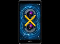HONOR 6X 32 GB Grau Dual