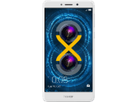 HONOR 6X 32 null Silber