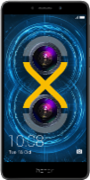 HONOR 6X, Smartphone, 32