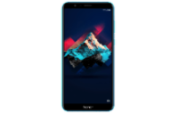 HONOR 7X 64 GB Blau Dual