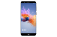 HONOR 7X 64 GB Grau Dual