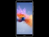 HONOR 7X 64 GB Grau Dual