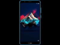 HONOR 7X 64 null Blau