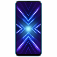 HONOR 9X 128 GB Sapphire