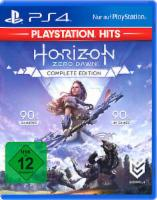 Horizon: Zero Dawn -