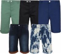 Hose Herren Shorts